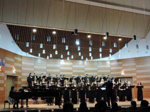 Corala Academica a Filarmonicii Oltenia Craiova | Filarmonica Oltenia Craiova
