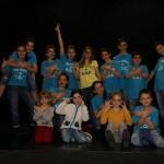 Tricouri personalizate craiova | K O P Dance School craiova | serigrafie craiova | personalizari textile craiova | publicitate craiova