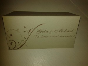 Meniu personalizat craiova | printuri craiova | tiparituri craiova | card masa nunta craiova | restaurant ambasador craiova | publicitate craiova