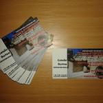 Carti de vizita craiova | printuri craiova | tiparituri craiova | publicitate craiova
