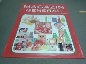 Banner poliplan mari dimensiuni craiova | magazin general craiova | publicitate craiova