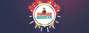 Cover Summer Breeze 2018 | Agentie de publicitate Camera Media Craiova