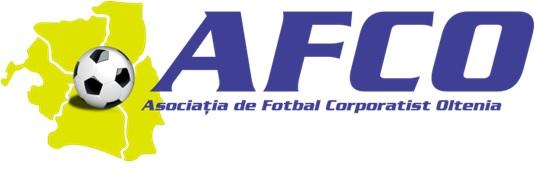 Asociatia de Fotbal Corporatist Regiunea Oltenia