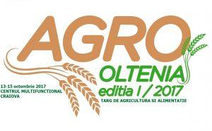 Cover Agro Oltenia 2017 | Centrul Multifunctional Craiova | Agentie de publicitate Camera Media Craiova | Publicitate Craiova