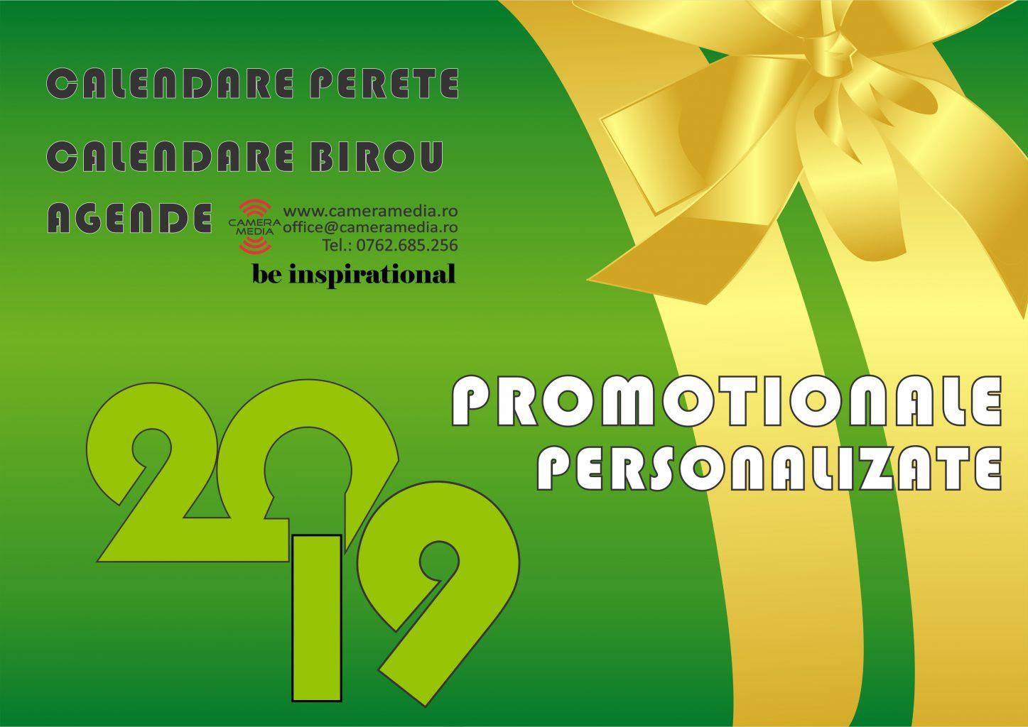 Cover Promotionale Craiova 2019 Craiova Tiparituri Craiova Promotionale Craiova Calendare Personalizate Craiova 2019 agende Personalizate Craiova 2019