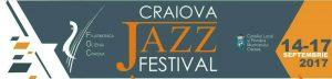 Craiova Jazz Festival Cover 2017 | Agentie de publicitate Camera Media Craiova | Publicitate Craiova | Foto Filarmonica Oltenia Craiova