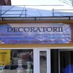 Banner poliplan mari dimensiuni craiova | publicitate craiova