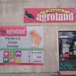 Banner poliplan mari dimensiuni craiova | Banner mesh mari dimensiuni craiova | Agroland craiova | publicitate craiova