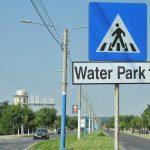 Water Park Craiova | Primaria Municipiului Craiova | Parcul Tineretului Craiova | Agentie de publicitate Camera Media Craiova | Publicitate Craiova | Foto : Primaria Municipiului Craiova