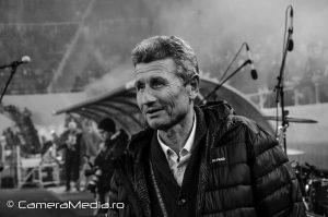 Galerie Foto | Inaugurare Stadion Ion Oblemenco | Universitatea Craiova - Slavia Praga | 10 Noiembrie 2017 | Agentie de publicitate Camera Media Craiova | Gigi Multescu Antrenor