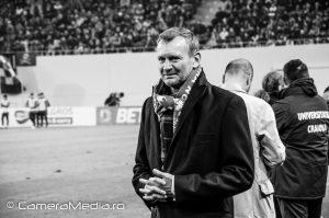 Galerie Foto | Inaugurare Stadion Ion Oblemenco | Universitatea Craiova - Slavia Praga | 10 Noiembrie 2017 | Agentie de publicitate Camera Media Craiova | Gica Craioveanu