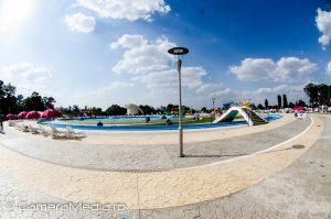 Water Park Craiova | Primaria Municipiului Craiova | Parcul Tineretului Craiova | Agentie de publicitate Camera Media Craiova | Publicitate Craiova | Foto : www.CameraMedia.ro
