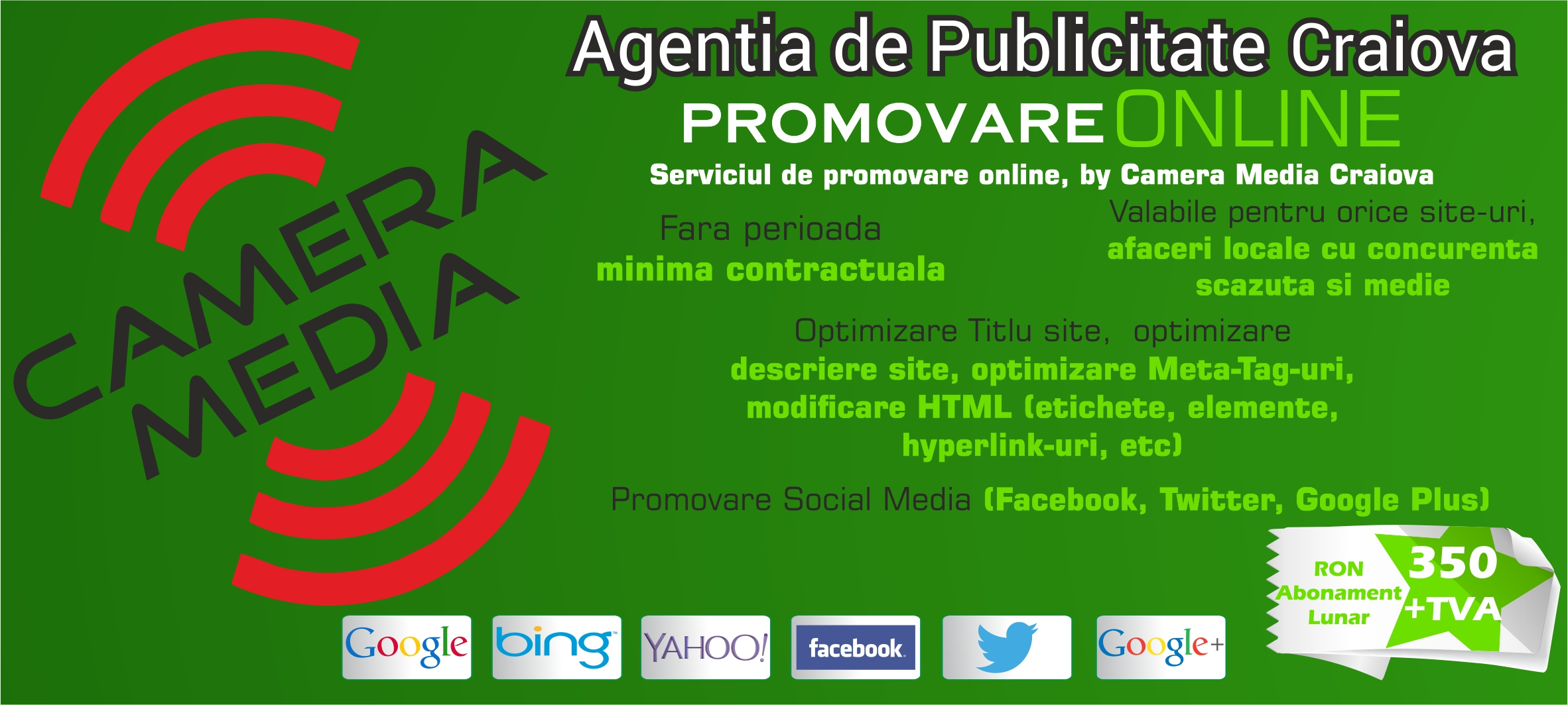 Footer Promovare Online