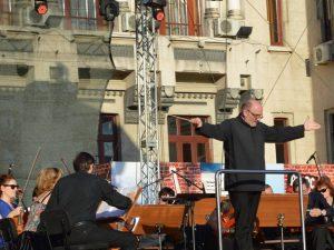 Gian Luigi Zampieri Dirijor, Agentie de Publicitate Camera Media Craiova, Sursa Foto Facebook