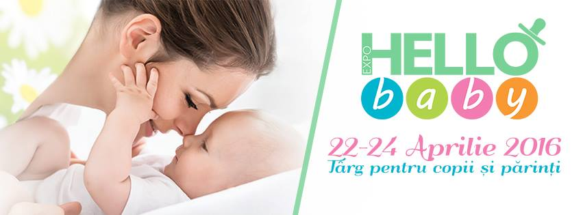 Hello Baby Expo Craiova 2016