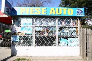 Banner poliplan mari dimensiuni craiova | piese auto daewoo dacia craiova | publicitate craiova
