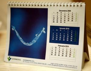 Personalizare Craiova | calendare craiova | promotionale craiova | calendar triptic birou craiova | supermedical craiova | publicitate craiova