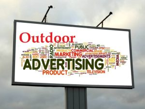 Outdoor Advertising | Agentie de publicitate Camera Media Craiova