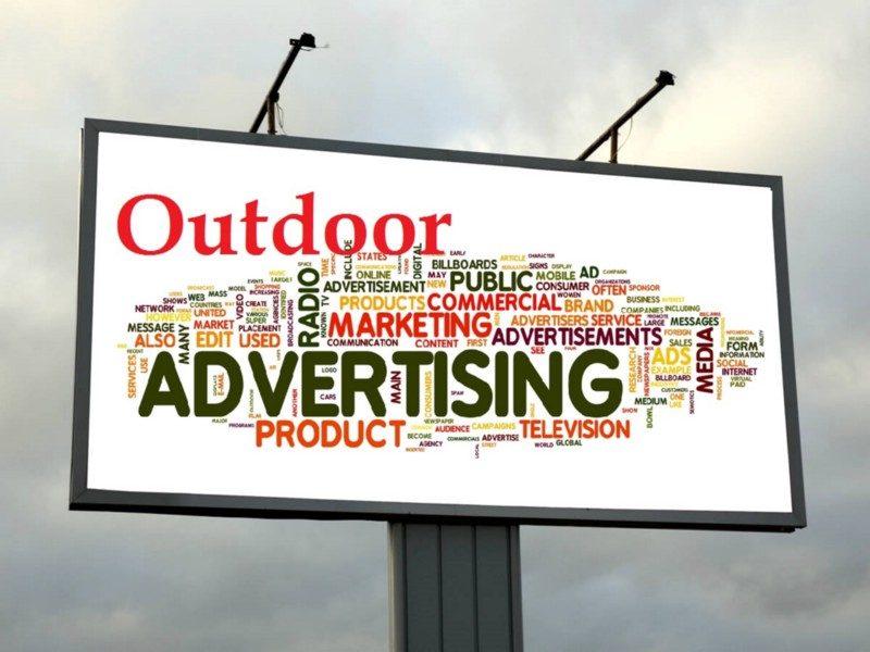 Outdoor Advertising | Agentie de publicitate Camera Media Craiova