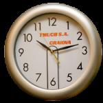 Personalizare Craiova | serigrafie craiova | promotionale craiova | ceas personalizat craiova | ceas perete personalizat craiova | tmucb craiova | publicitate craiova
