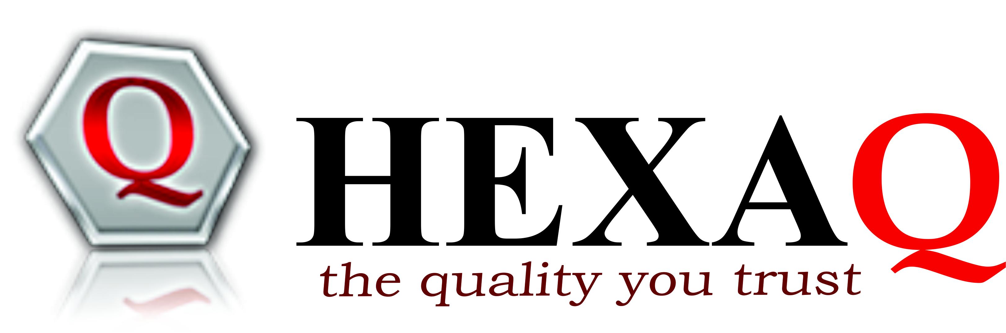 logo hexa