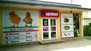 Banner Mesh mari dimensiuni craiova | Agroland craiova | publicitate craiova